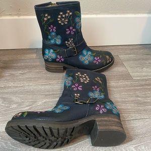 Brako boots